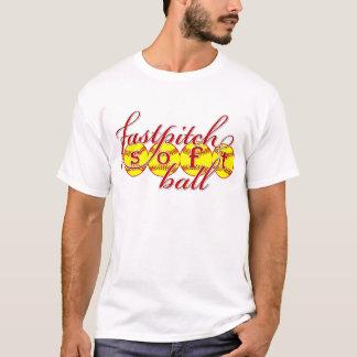 fastpitch softbal T-Shirt