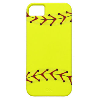 Fastpitch Softball Fashions Case For The iPhone 5