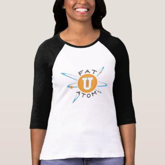 Fat Atom U Women's Long Sleeve Shirt