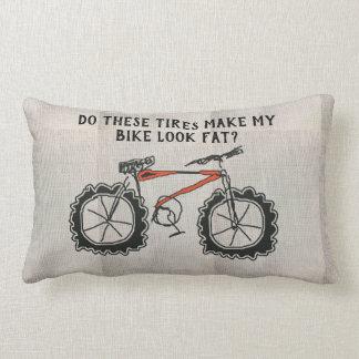 Fat Bike pillow