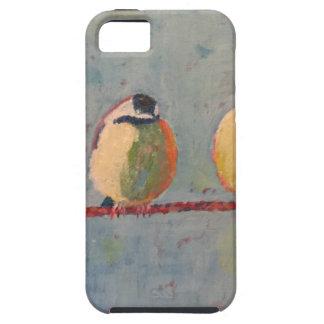 Fat Birds iPhone 5 Cases