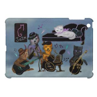Fat Cats Jam Case For The iPad Mini