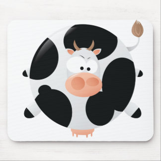 Fat Cow Mousepad