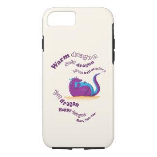 Fat Dragon Case-Mate iPhone Case