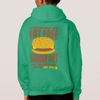 Fat Free Burger Diet