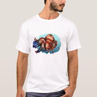 Fat Goldfish T-Shirt