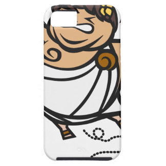 Fat Icarus iPhone 5 Cover