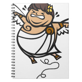 Fat Icarus Notebooks