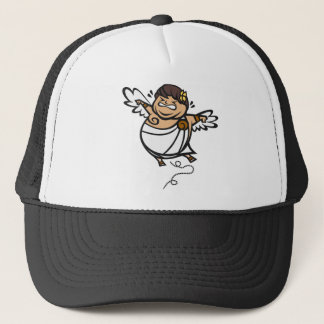 Fat Icarus Trucker Hat