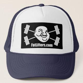 Fat Lifters Trucker Cap