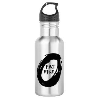 Fat Mountain Bike 532 Ml Water Bottle