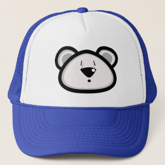 Fat Polar Bear Hat