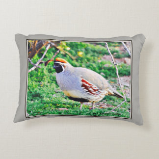 Fat Quail Pillow