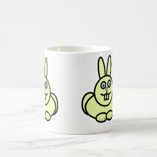 Fat Rabbit Mug
