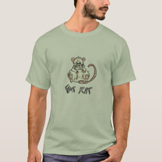 Fat Rat T-Shirt