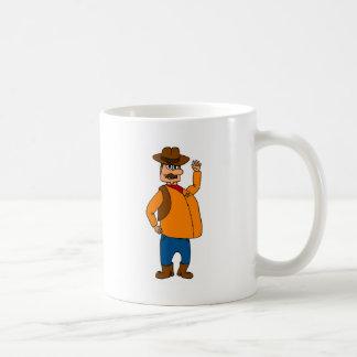 Fat Sheriff Mug