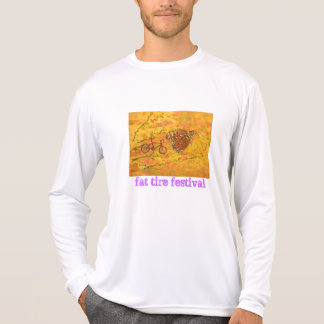 fat tire festival T-Shirt