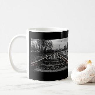 Fatal Mug