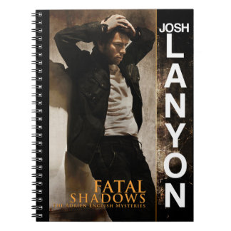 Fatal Shadows notebook