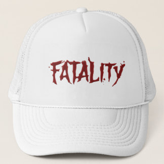 Fatality Hat