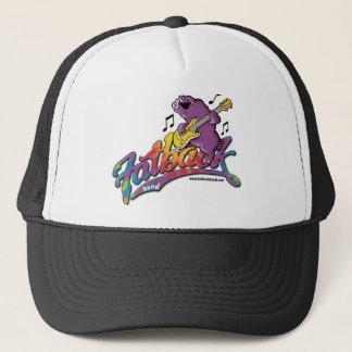 Fatback Funky Pig Hat