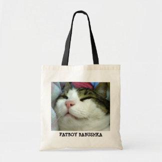 FATBOY BABUSHKA TOTE