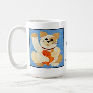 FatCat Mug