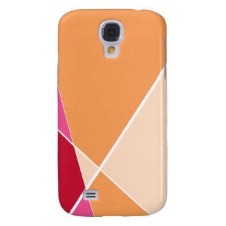 fatfatin Criss Cross Berry ®  Samsung Galaxy S4 Case