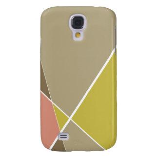 fatfatin Criss Cross Blush ®  Galaxy S4 Cases