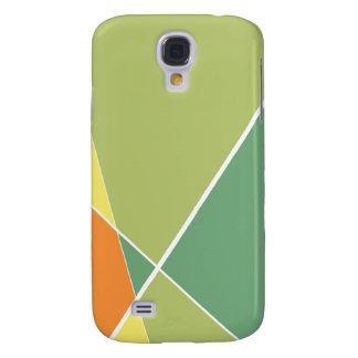 fatfatin Criss Cross Citrus ®  Galaxy S4 Cover