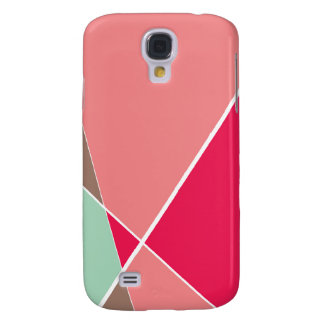 fatfatin Criss Cross Strawberry ®  Galaxy S4 Case