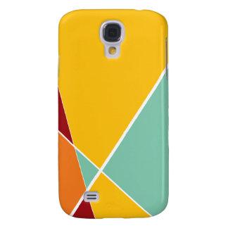 fatfatin Criss Cross Tropical ®  Samsung Galaxy S4 Covers