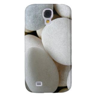 fatfatin White Pebbles Photo ®  Galaxy S4 Cases