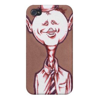 fathead iPhone 4/4S cover