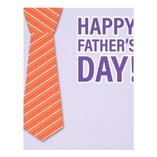 Father #10 letterhead