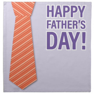 Father #10 napkin