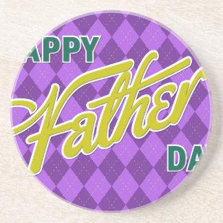 Father #11 coaster