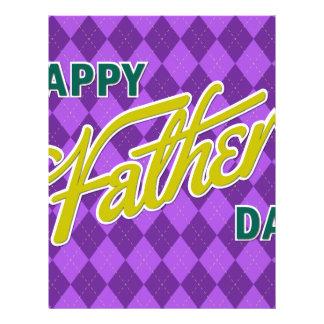 Father #11 letterhead