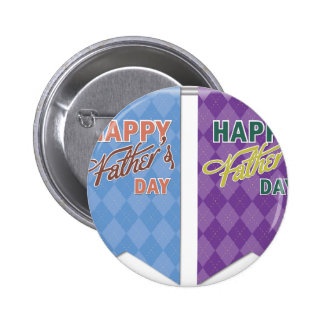 Father #12 2 inch round button