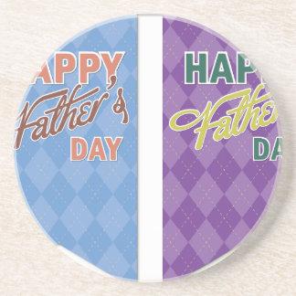 Father #12 coaster