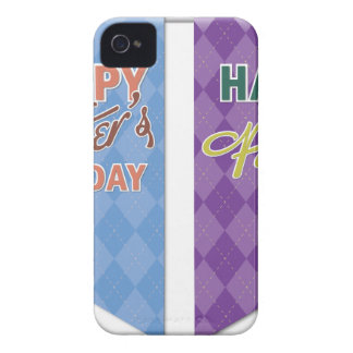 Father #12 iPhone 4 case