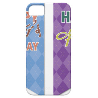 Father #12 iPhone 5 case