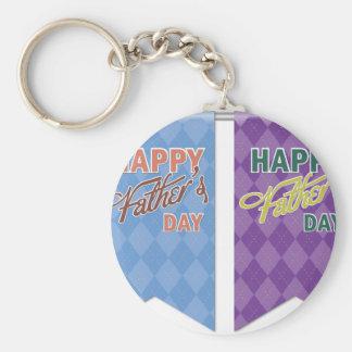 Father #12 keychain