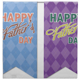 Father #12 napkin