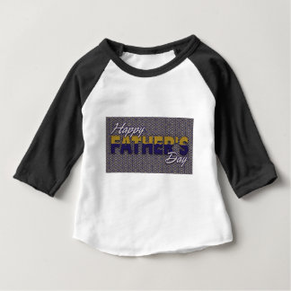 Father #13 baby T-Shirt