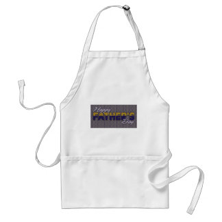 Father #13 standard apron