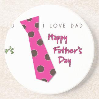 Father #15 coaster
