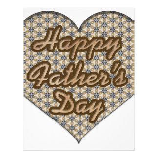 Father #16 letterhead