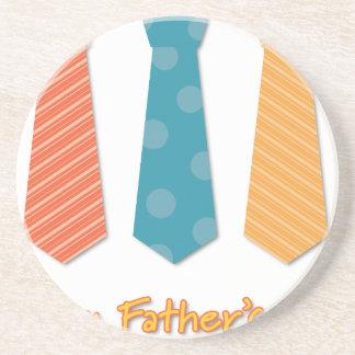 Father #8 coaster