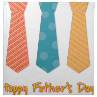Father #8 napkin